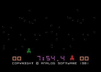 RACE IN SPACE [XEX] image